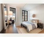 STUNNING WATERFRONT DUMBO ADDRESS.  FABULOUS 2 BED - 2 BATH