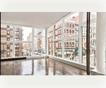 *** DOWNTOWN NYC *** LOFTS *** Big Bright ART CHIC COOL *** NoHo SoHo TriBeCa OH MY! *** 