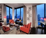 UPPER WEST SIDE Lincoln Center, Columbus Circle, Central Park - GYM, FULL SERVICE LUXURY Building BREATHTAKING TRUE 2 bed/2 bath $8,100