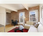 Location,Location, Location!!! Rarely Available**Massive Studio on one of the best blocks in the West Village!!!