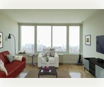 Nice 637 SqFt / 59 SqM 1 Bedroom / 1 Bath w/Large Walk in Closet, pass-through kitchen around Harold Square, Macy's, Path train