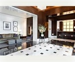 Upper West Side/Lincoln Square. Large alcove studio. Luxury Hi-rise buidling