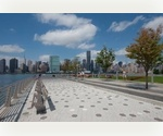 Long Island City 2 bedroom Private balcony, brand new building No Fee