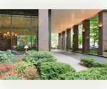 Upper East Side/Lenox Hill. Large 2 bedroom/2.5 baths. Full Service Luxury Hi-rise