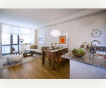 NEW, HIP, SLEEK, and LUXURIOUS.....LOWER EAST SIDE 1 BED! 