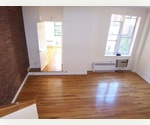 Upper West Side Large Renovated One Bedroom Triplex with Mezzanine and Eat-In Kitchen