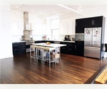 Stunning Tribeca 2 Bedroom Loft Space in Exclusive Building