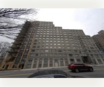 PERFECT SHARE!!! CONVERTIBLE 2 BEDROOM BEAUTIFUL UPPER WEST SIDE DOORMAN BUILDING