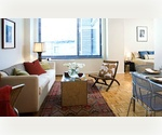 +ELEGANT ONE BEDROOM MASTERPIECE IN CHELSEA!+